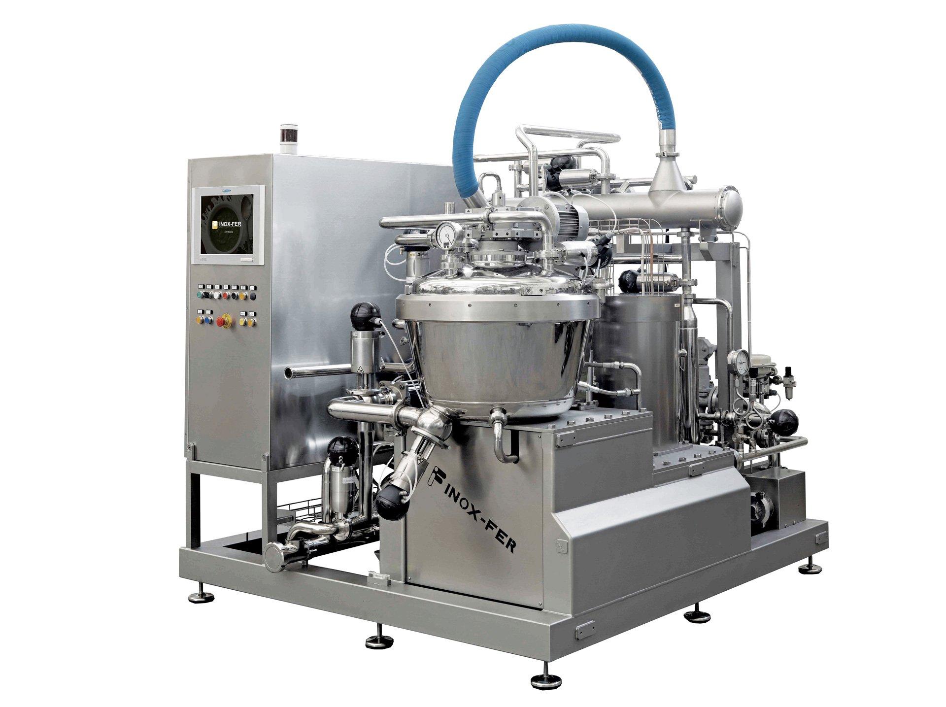 procut industrial cooking mixer