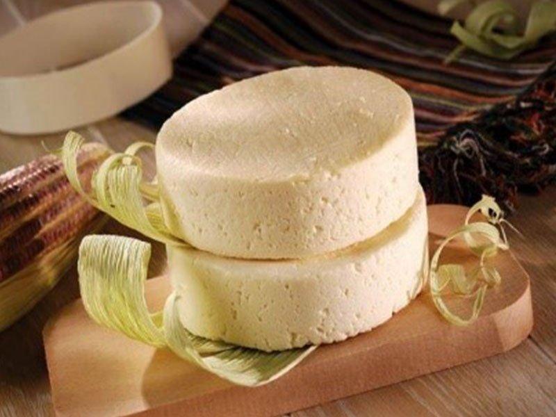 formaggi analogici prodotti da cuocitore per piccole produzioni