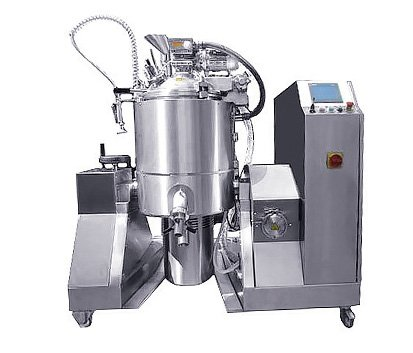 cooking kettle for small production