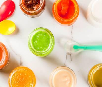 come risolvere problemi legati alla miscelazione di purea di frutta
