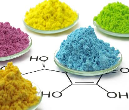 how to produce a homogenous powder mixture
